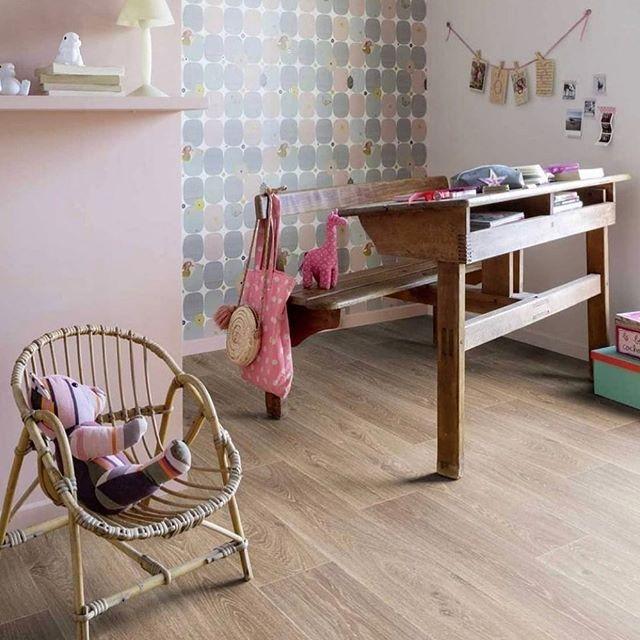 Gerflor Flooring Floors Interiordesign Inspiration Decor Homesweethome Flooringideas Backtoschool Lily S Packing Up All Her Stuff In Her New Room U