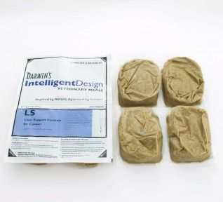 Packaged Intelligent Design LS Prescription Dog Food