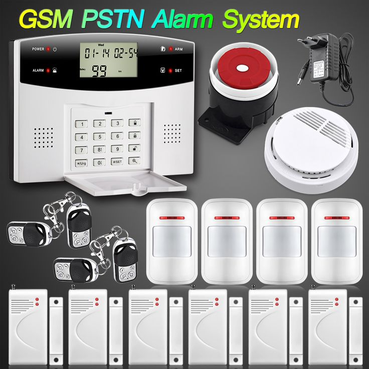 8070 Best Home Security Alarms Images On Pinterest Home