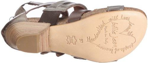 billiejean FILIPPA J1041 Damen Sandalen/Fashion-Sandalen: Amazon.de: Schuhe & Handtaschen