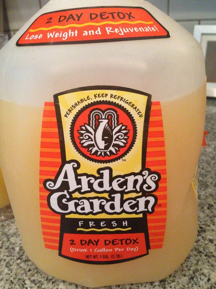 Park Art My WordPress Blog_Ardens Garden 2 Day Detox Recipe