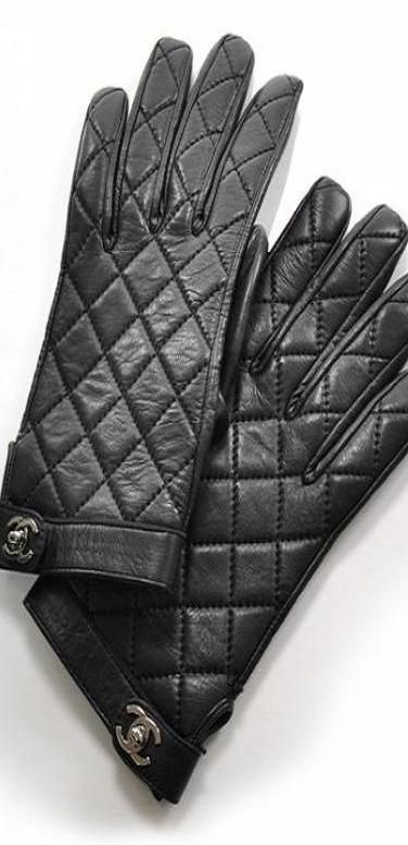 Chanel quilted | LBV \