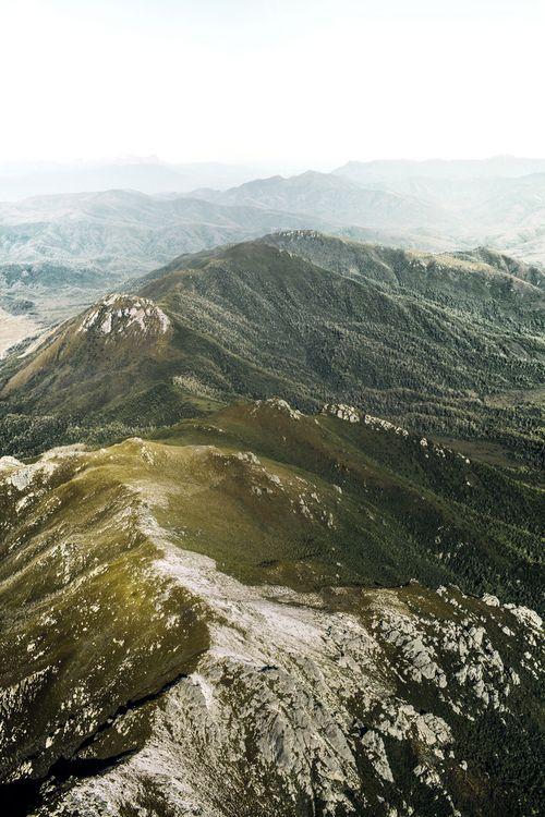 cradle mountain, tasmania #nature #landscapes