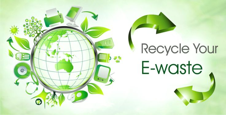 Electronic waste disposal los angeles Ca