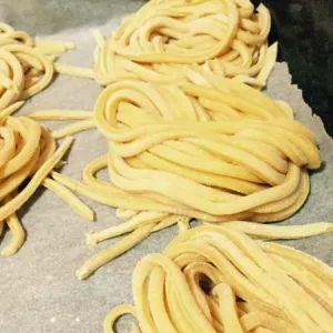 pasta fresca congelata