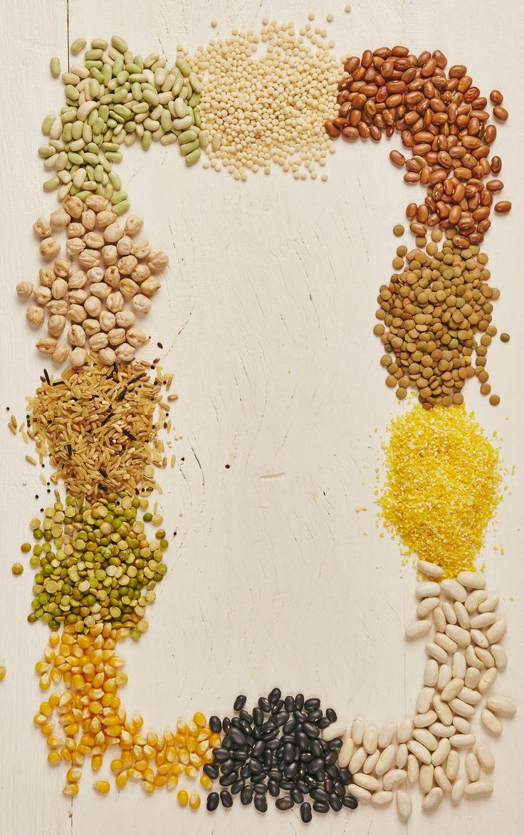 #MarmitasDoPanelinha: Invista nos grãos