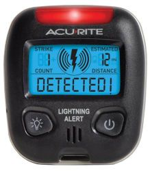AcuRite Portable Lightning Detector for $22  free shipping w/ Prime #LavaHot http://www.lavahotdeals.com/us/cheap/acurite-portable-lightning-detector-22-free-shipping-prime/199684?utm_source=pinterest&utm_medium=rss&utm_campaign=at_lavahotdealsus
