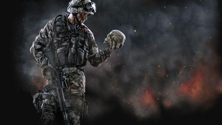 Видеоигры Warface  Обои