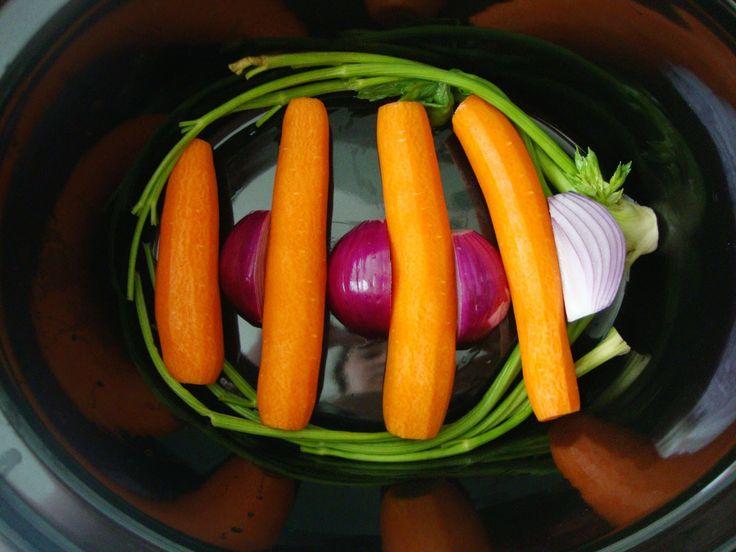 Cooketteria: Ganzes Huhn aus dem Slow Cooker & ein Rezept für Cajun Spice Mix