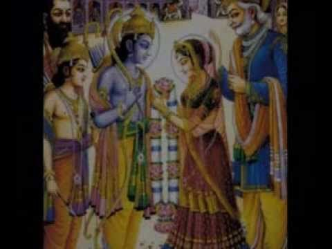 SITA-RAM performed by WAH (nice Meditation) - YouTube