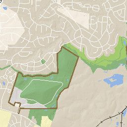 Annie Louise Wilkerson, MD Nature Preserve Park | raleighnc.gov