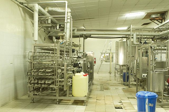 The basic types and facts of #milk #processing #equipment