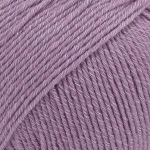 DROPS Cotton Merino 23 lilac