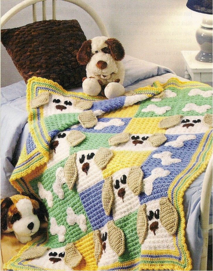 New Free Crochet Baby Afghan Patterns : Free Crochet Baby Blanket Patterns pictures of Free Baby ...