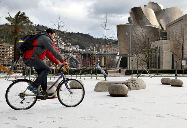 Bilbao. Foto: EFE