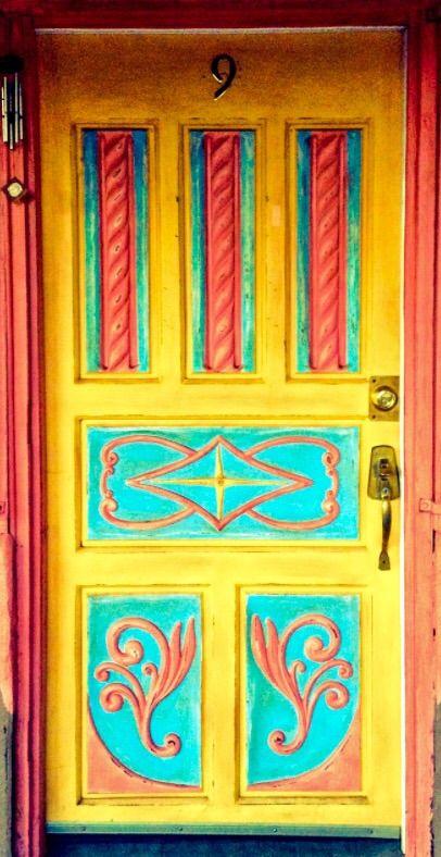 Albuquerque New Mexico door & 120 best Albuquerque New Mexico #MANA15 images on Pinterest | New ...