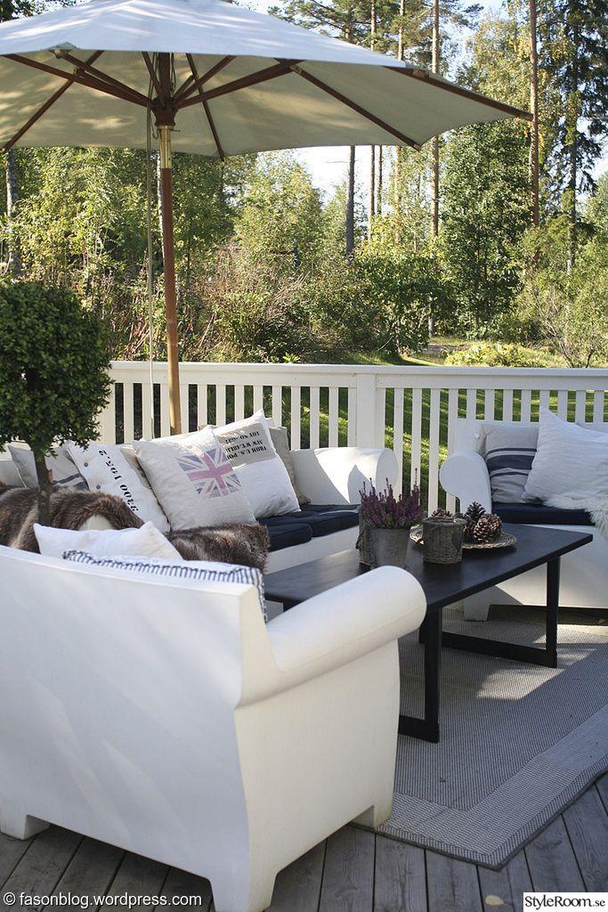 StyleRoom.se - Philippe Starck,bubble chair,new england