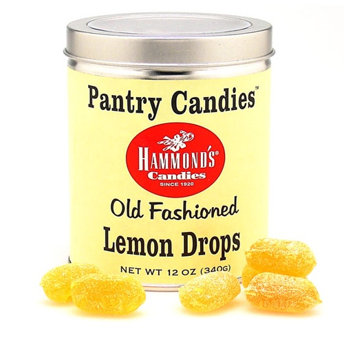 Old fashioned candy
