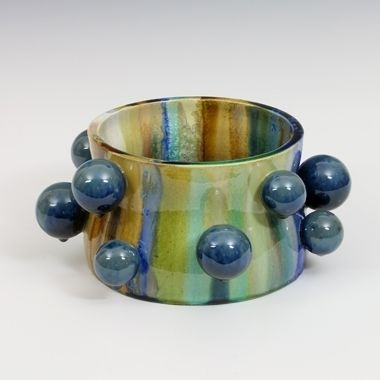Kate Malone: Atomic Bowl