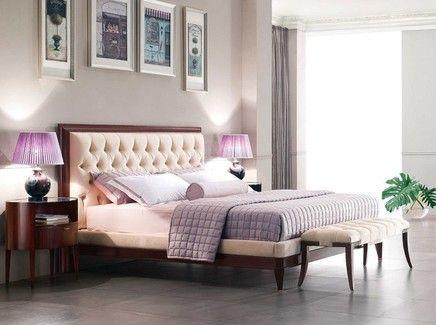 Кровать двуспальная Mestre