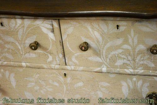 Cottage_paint_chest_fabfinisher_custom_paint_color_ASH_crackle0109