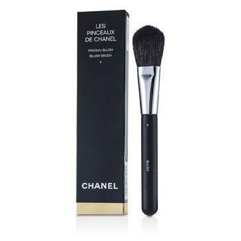 Chanel Accessories Les Pinceaux De Chanel Blush Brush #4