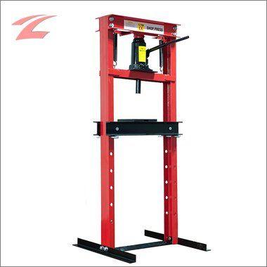 ZNL 12T Werkstattpresse Hydraulikpresse Lagerpresse Presse JL-15