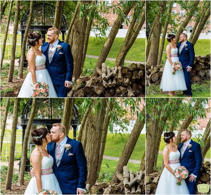 The West Mill Wedding Photographer