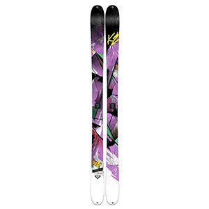 K2 Skis 2015 Remedy 92