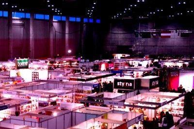 Buchmesse Wien  November 2014