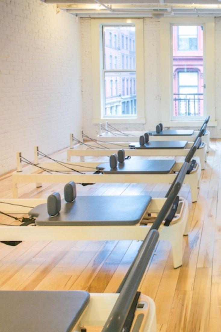 New York Pilates, New York City