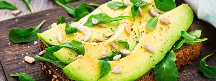 Avokádókrém, saláta és szendvics - a legjobb avokádós receptek a guacamolén túl | Receptek | Mindmegette.hu