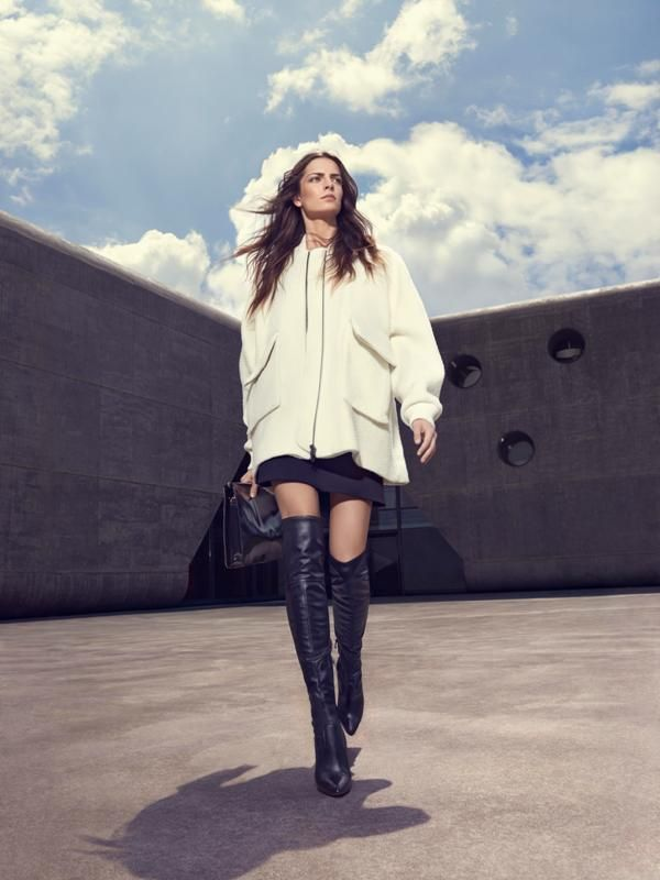 Gino Rossi A/W 2014 http://fashionweare.com/kolekcja?id=302