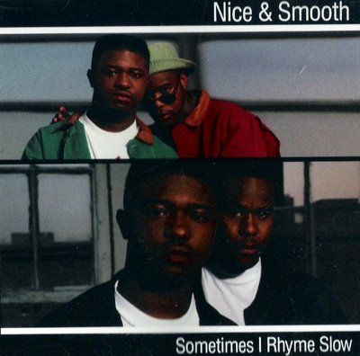 Greg Nice & Smooth B
