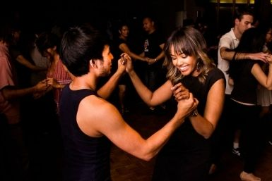 Free Beginners Salsa Classes-CityofMelbourne