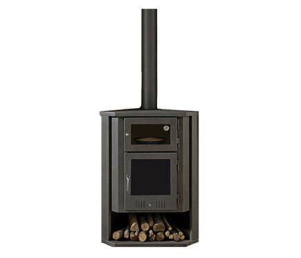 Hornos de lea para pan pala de madera para horno de lea imagen imagen horno elctrico digital Estufas exterior leroy merlin