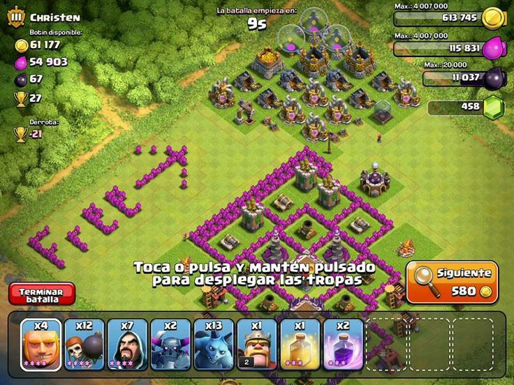clash of clans builder mac