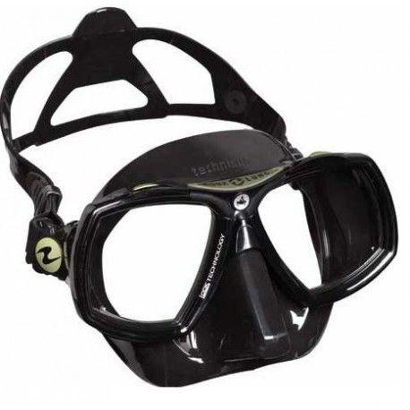 Maska Look 2 firmy Technisub. Maska z możliwością wymiany szkieł korekcyjnych. Cena: 180 PLN link: http://www.sklep-nurkowy.pl/technisub-look-2-black-p-1232.html
