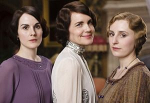VIDEO: Watch #DowntonAbbey's First Full Trailer for Season 4
