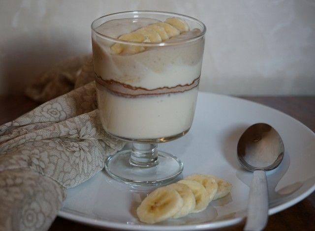 Cucinare che Passione: Smoothie di banana al cacao