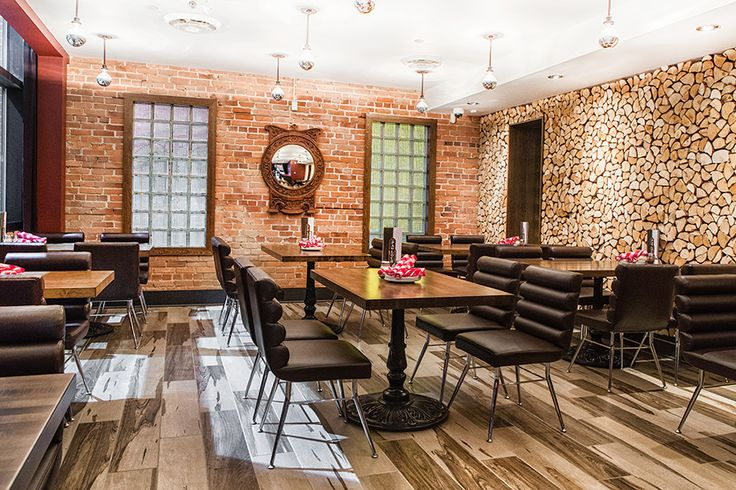Parlour Italian Restaurant 10334 108 Street The Birchwood Room – Private Room Seats up to 40 guests (but fits 20 people comfortably as well)  Room charge: $0 Estimate per person: $39   Total Estimate for 20 people (incl. tax and tip): $959.40