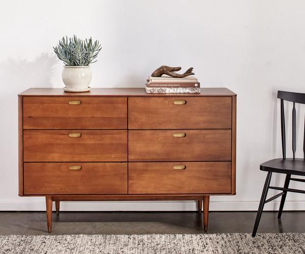 Holfred Double Dresser In 2019 New Dresser For T Bedroom