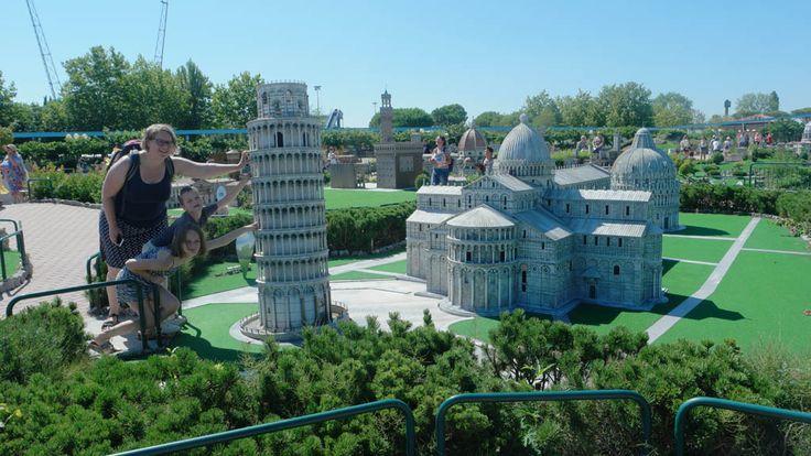 Dol op Madurodam? Dan moet je ook echt Italia in Miniatura in Rimini bezoeken. Wat er allemaal in dit themapark te doen is lees je in dit blog.