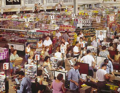 1960s maryland giant grocery store Reggie Darling: The Downs and Ups of Mummy's…