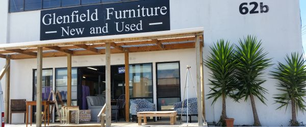 Glenfield Furniture New & Used