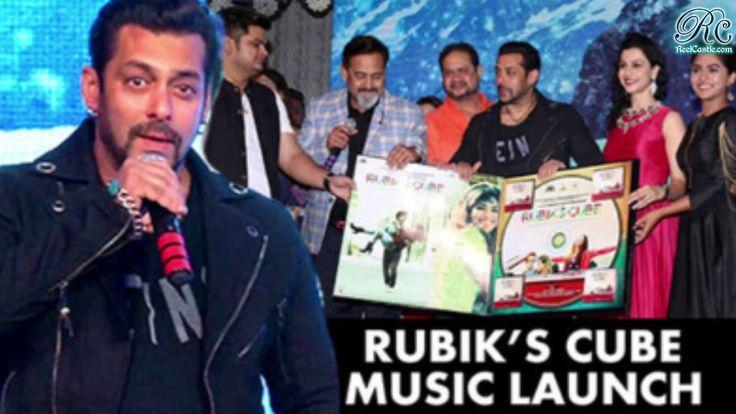"Salman Khan sings for Mahesh Manjrekar's Marathi Film ""Fun Unlimited"""