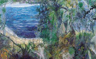 This Painting Life: William Robinson Exhibition - Australian Galleries Sydney