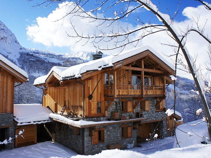 Tradicionais para curtir o inverno francês.