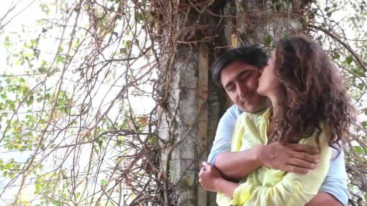 Videografía de Bárbara & Álvaro Realizado El Santuario de la Naturaleza el Arrayán.
