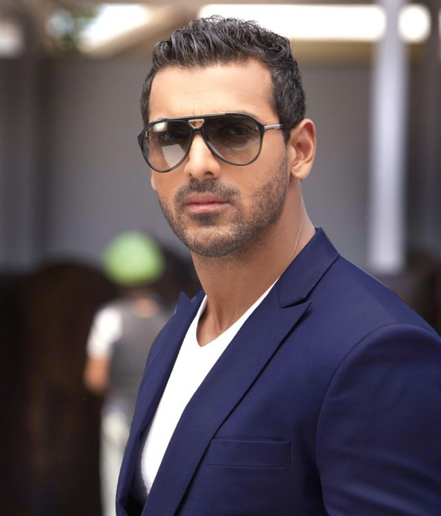 John Abraham Bollywood Actors Well Dressed Men
